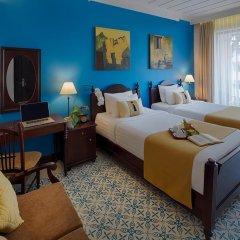 La Residencia. A Little Boutique Hotel & Spa 4* Люкс с различными типами кроватей фото 4