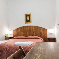 Отель Casa Santo Nome Di Gesu 2* Стандартный номер