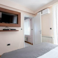 Апартаменты Apartment Atera Stan Na Dan Белград комната для гостей фото 5