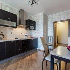 Апартаменты Apartment Kolomyazhskiy Prospekt в номере
