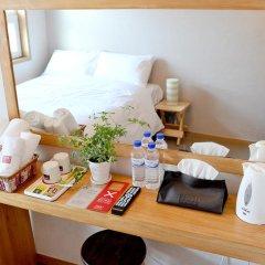 Tori Hotel 2* Стандартный номер с двуспальной кроватью фото 5
