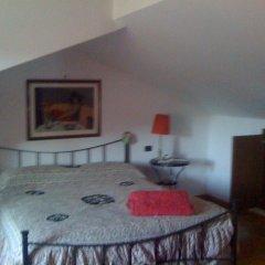 Отель B&B Le Kalofe Номер Делюкс с различными типами кроватей фото 2
