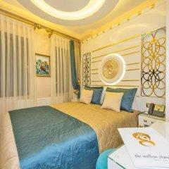 The Million Stone Hotel - Special Class 4* Улучшенный номер с двуспальной кроватью
