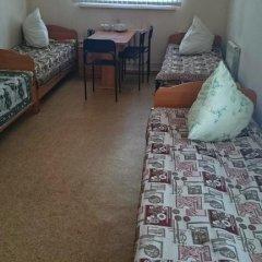 Гостиница Молодежная Номер с общей ванной комнатой с различными типами кроватей (общая ванная комната) фото 4