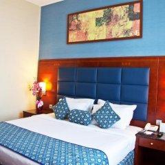 Ramee Rose Hotel 4* Стандартный номер с различными типами кроватей фото 12