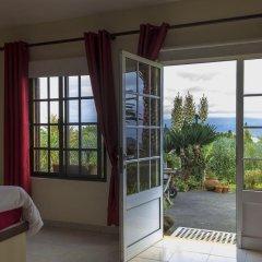 Отель Vila Belgica Португалия, Орта - отзывы, цены и фото номеров - забронировать отель Vila Belgica онлайн комната для гостей
