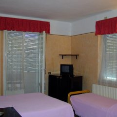 Hotel Residence Maria Grazia 3* Люкс с разными типами кроватей