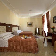 Отель ESPOSIZIONE 3* Стандартный номер фото 3