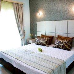Отель Kaplanis House Греция, Ситония - отзывы, цены и фото номеров - забронировать отель Kaplanis House онлайн комната для гостей фото 3