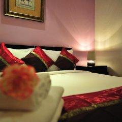 Отель Aloha Residence 3* Улучшенный номер