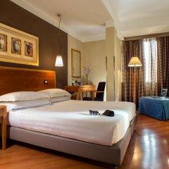 Best Western Hotel Spring House 4* Стандартный номер с различными типами кроватей фото 3