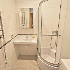 Отель Gedimino Avenue Three Bedroom ванная фото 2