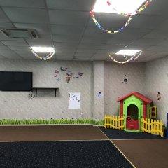 Отель Каисса Сочи детские мероприятия фото 2