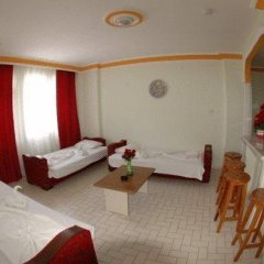 Nehir Apart Hotel 3* Апартаменты с различными типами кроватей фото 3