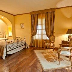 Отель Tenuta Cusmano 3* Люкс с различными типами кроватей фото 7