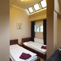 Апартаменты Premier Apartments Wenceslas Square Студия с различными типами кроватей фото 7