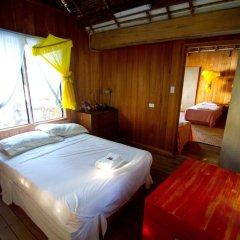 Oravae Island Cottages in Kukundu, Solomon Islands from 297$, photos, reviews - zenhotels.com guestroom photo 3