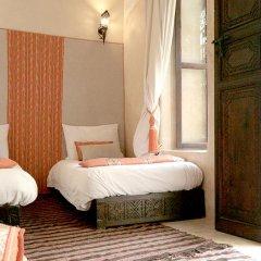 Отель Riad Karmanda 4* Стандартный номер фото 3