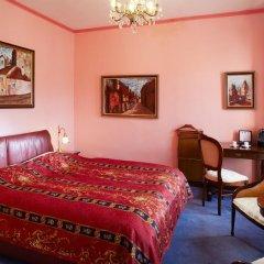 Отель U Pava 4* Люкс фото 7