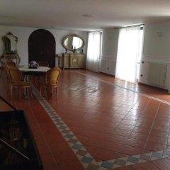 Отель La Dimora Dei 5 Sensi Понтеканьяно-Фаяно интерьер отеля фото 2