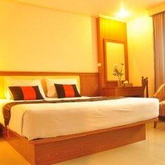 Отель Dream Town Pratunam 2* Стандартный номер фото 4