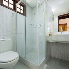 Hotel Armação 3* Стандартный номер с различными типами кроватей фото 5