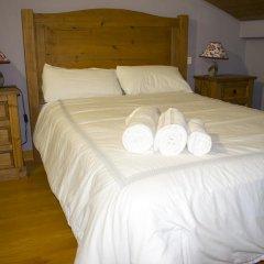 Отель Casa Rural La Yedra 3* Стандартный номер с различными типами кроватей фото 20