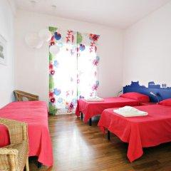 Отель A Casa di Papà Италия, Рим - отзывы, цены и фото номеров - забронировать отель A Casa di Papà онлайн детские мероприятия фото 2