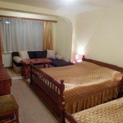 Отель Boyadjiyski Guest House 3* Стандартный номер с различными типами кроватей фото 2