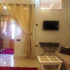 Отель Kasbah Sirocco Марокко, Загора - отзывы, цены и фото номеров - забронировать отель Kasbah Sirocco онлайн интерьер отеля фото 2