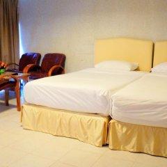 Отель Pattaya Park Beach Resort 4* Полулюкс фото 9