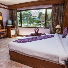 Отель Patong Beach Bed and Breakfast комната для гостей фото 4
