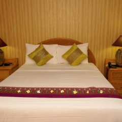 Отель Samui Bayview Resort & Spa 3* Стандартный номер с различными типами кроватей фото 7