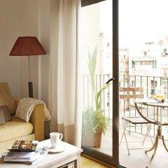 Апартаменты AinB Eixample-Entenza Apartments Апартаменты с различными типами кроватей фото 2