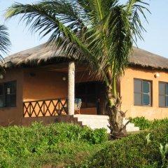 Отель Sankofa Beach House Шале с различными типами кроватей фото 4