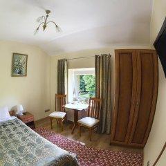 Hotel Brochów Вроцлав комната для гостей
