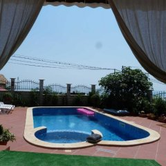 Отель Villa Sea Esta Болгария, Балчик - отзывы, цены и фото номеров - забронировать отель Villa Sea Esta онлайн бассейн