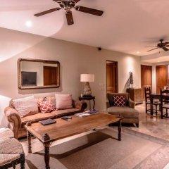Отель Alegranza Luxury Resort 4* Вилла с различными типами кроватей фото 23