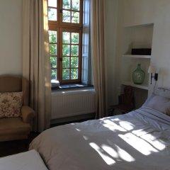 Отель B&B Entre Ciel et Terre 3* Номер Делюкс с различными типами кроватей