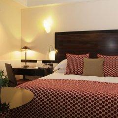 Отель Hassler Roma 5* Стандартный номер с различными типами кроватей фото 5