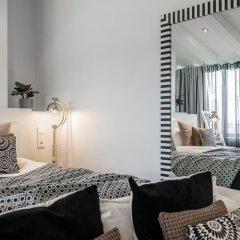 Hotel Fabian Хельсинки комната для гостей фото 5