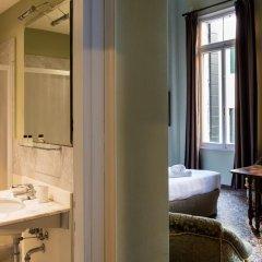 Отель Palazzo Rosa 3* Улучшенный номер с различными типами кроватей фото 11