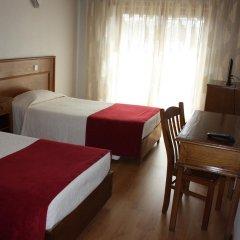 Hotel Classis комната для гостей фото 3