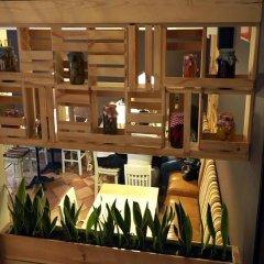 Апартаменты Studio - De lux интерьер отеля