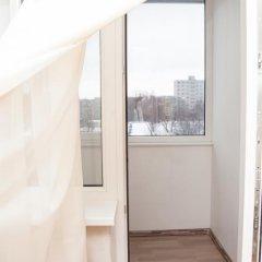 Апартаменты Sutochno Punane apartment балкон