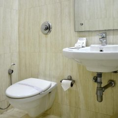 Отель Sohi Residency 3* Стандартный номер с различными типами кроватей фото 10