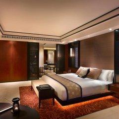 Отель Banyan Tree Macau Люкс с различными типами кроватей фото 12