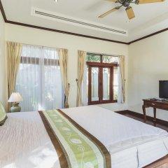 Отель Les Palmares Bangtao Villa комната для гостей фото 3