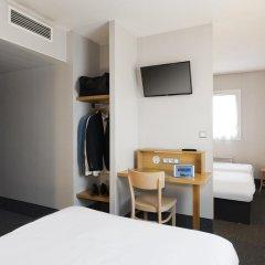 B&B Hotel RENNES Ouest Villejean 2* Стандартный номер с различными типами кроватей фото 4