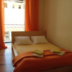 Lisbon Happy Hostel Стандартный номер фото 6